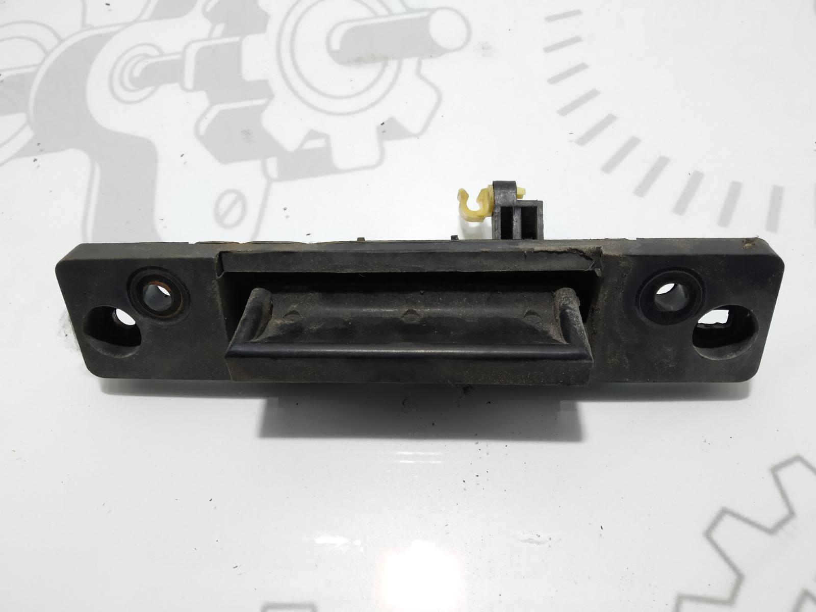 Ручка крышки багажника Kia Sorento 2.5 CRDI 2007 (б/у)