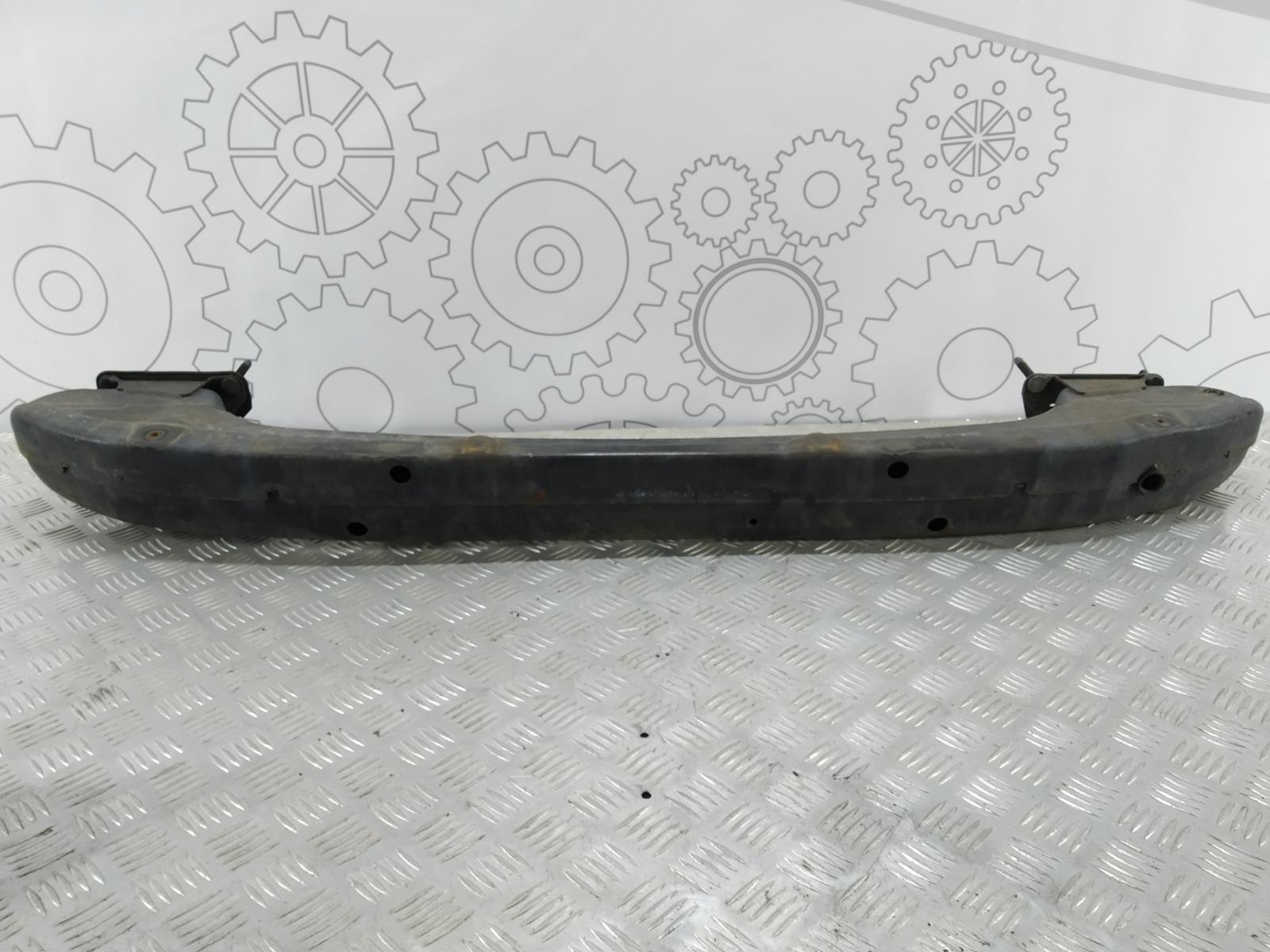 Усилитель бампера заднего Mercedes C W203 2.2 CDI 2006 (б/у)