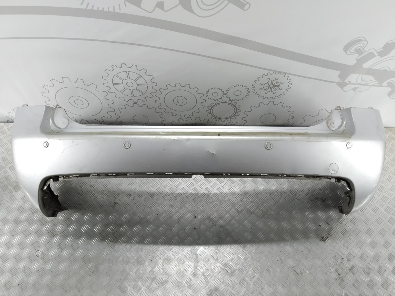 Бампер задний Kia Carens 2.0 CRDI 2006 (б/у)