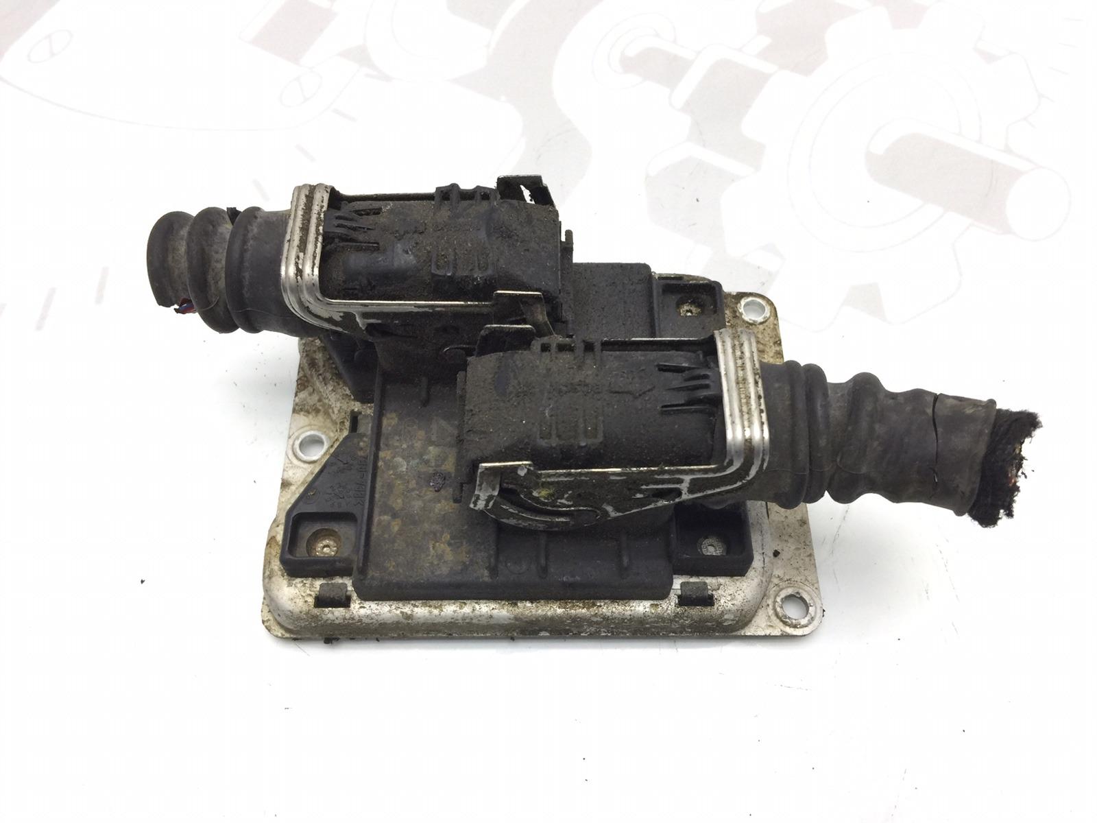 Блок управления двигателем Opel Corsa B 1.2 I 1999 (б/у)