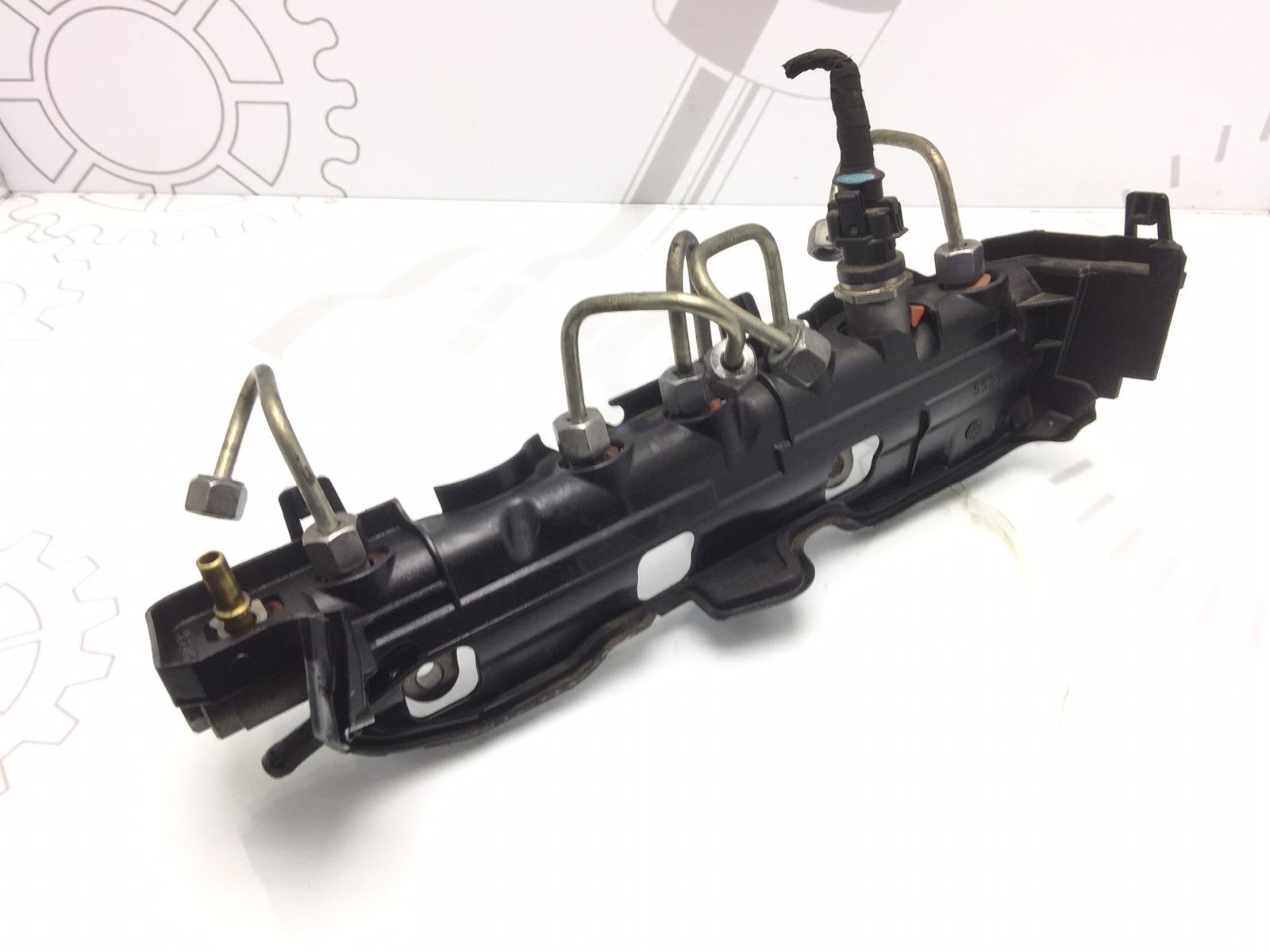 Топливная рампа Renault Laguna 1.9 DCI 2007 (б/у)