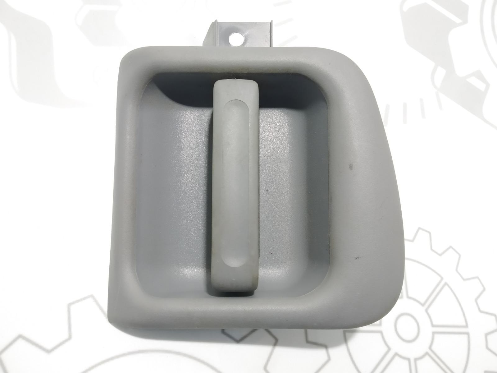 Ручка внутренняя задняя левая Fiat Ulysse 2.0 HDI 2000 (б/у)