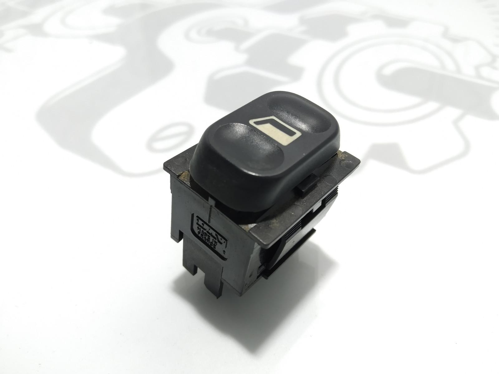Кнопка стеклоподъемника Fiat Ulysse 2.0 HDI 2000 (б/у)
