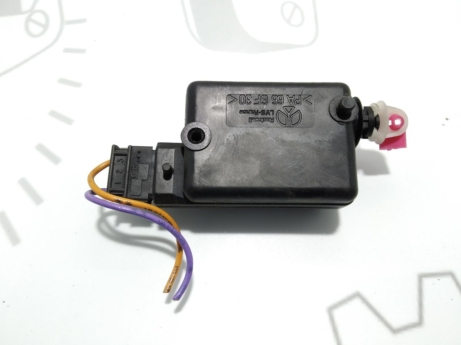 Активатор (привод) замка двери Fiat Ulysse 2.0 HDI 2000 (б/у)