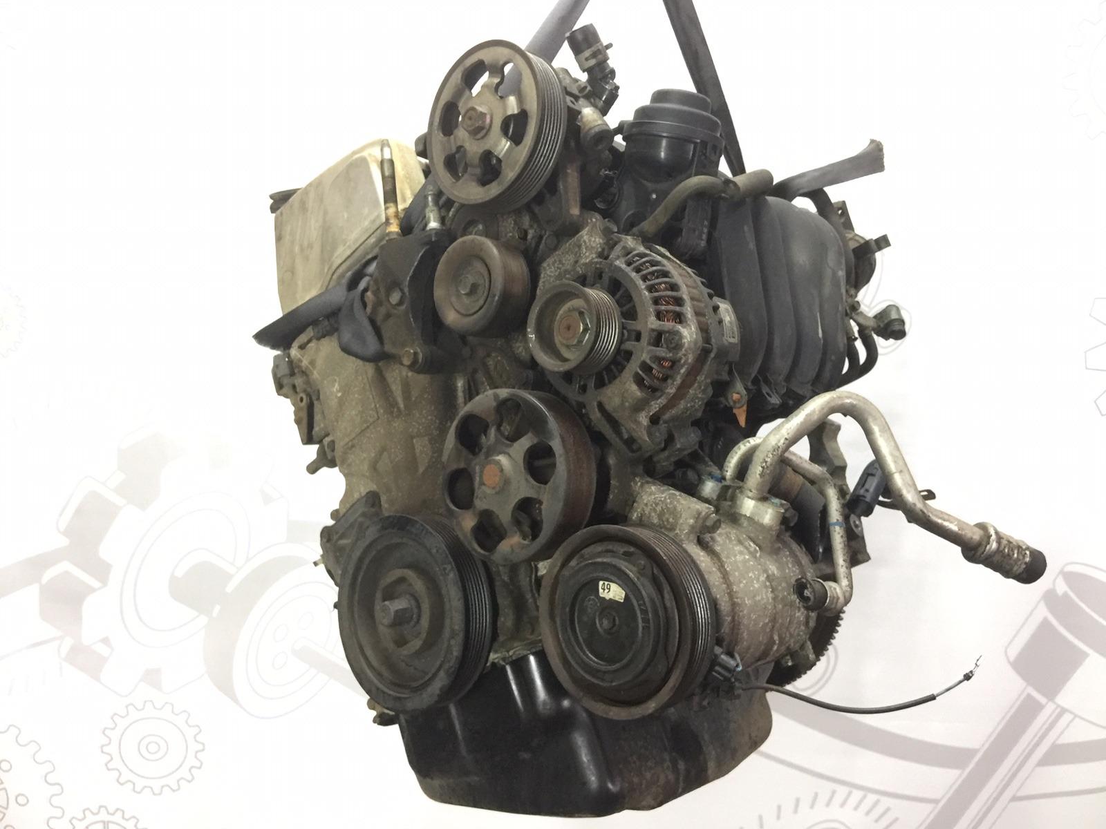 Двигатель бензиновый Honda Fr-V 2.0 I 2006 (б/у)