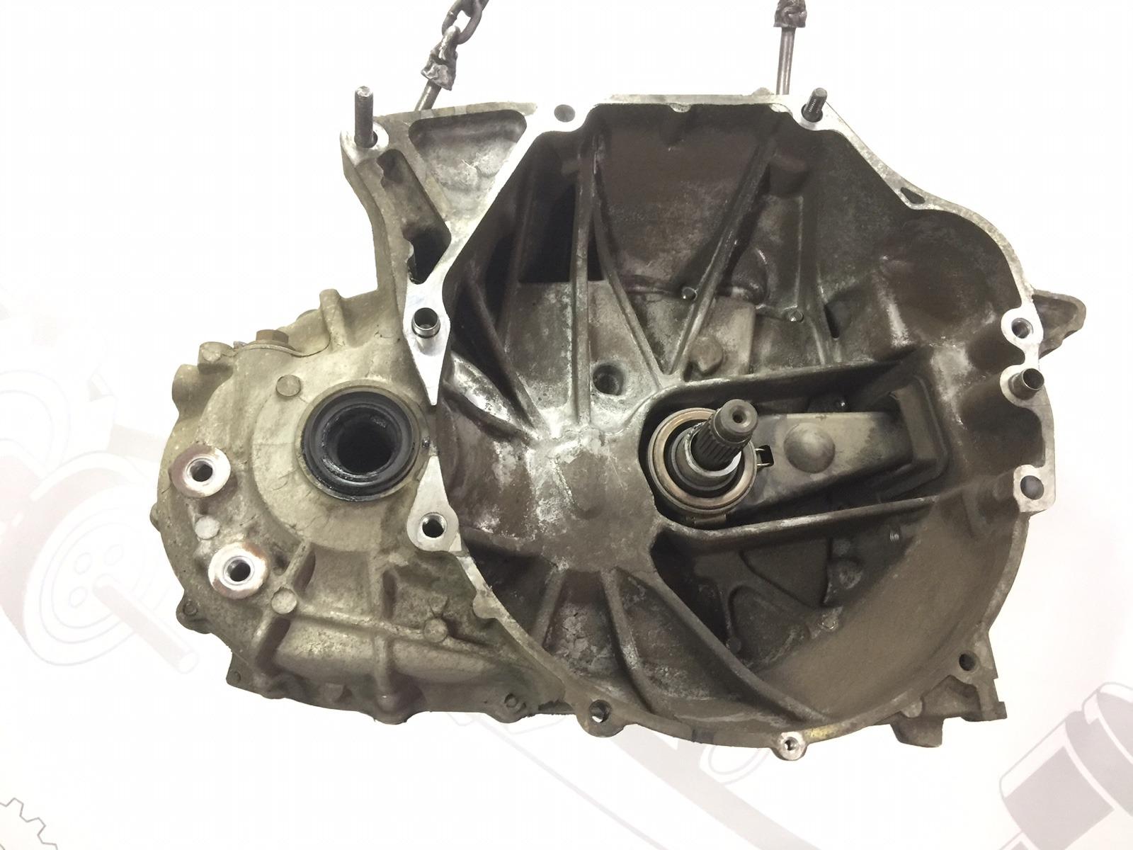 Кпп механическая (мкпп) Honda Fr-V 2.0 I 2006 (б/у)