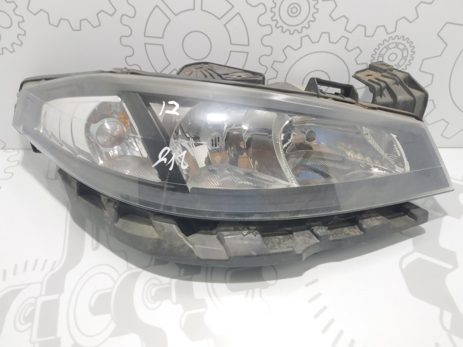 Фара правая Renault Laguna 1.9 DCI 2007 (б/у)