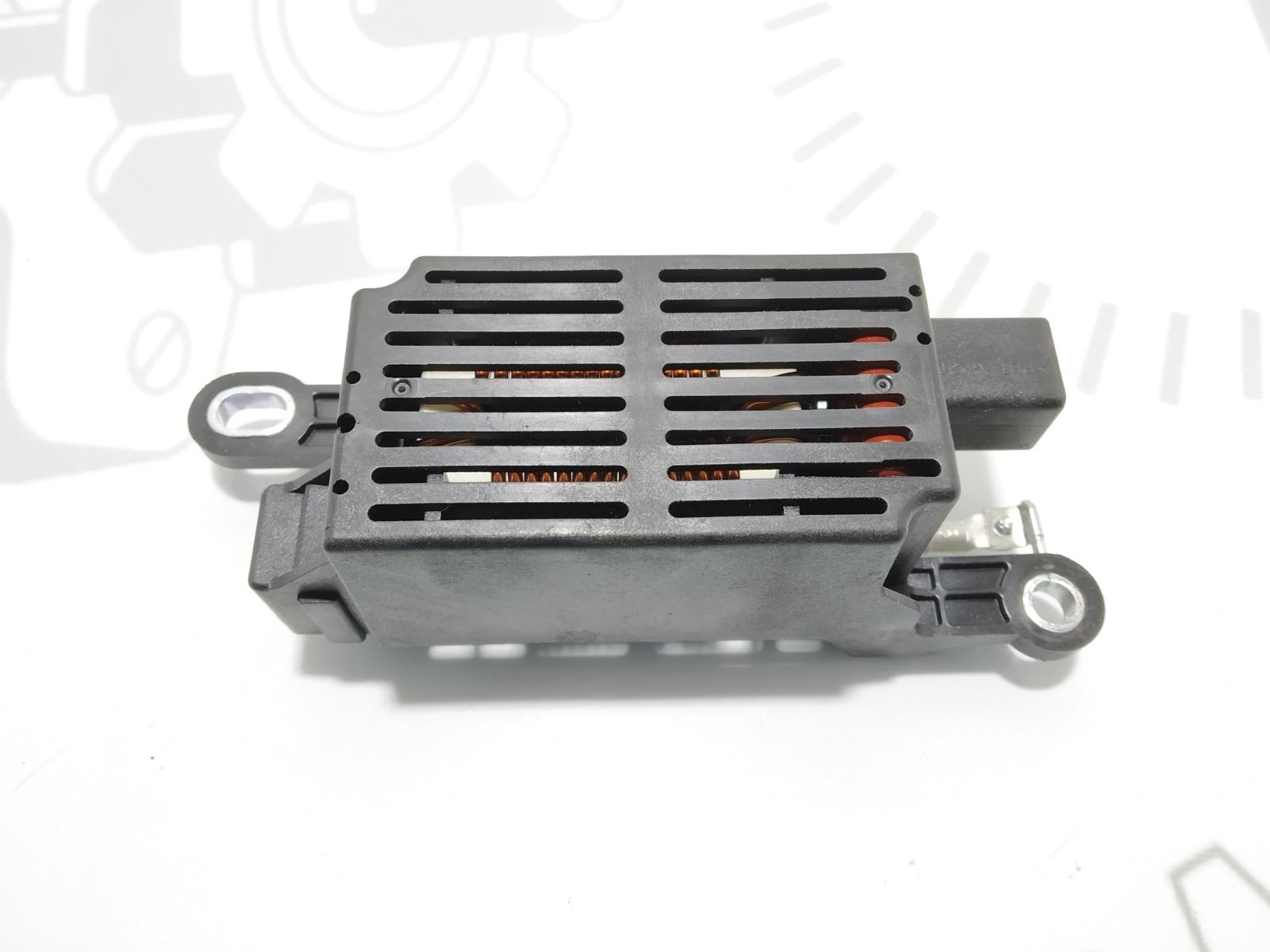 Блок управления (другие) Mazda 6 2.2 CDTI 2010 (б/у)