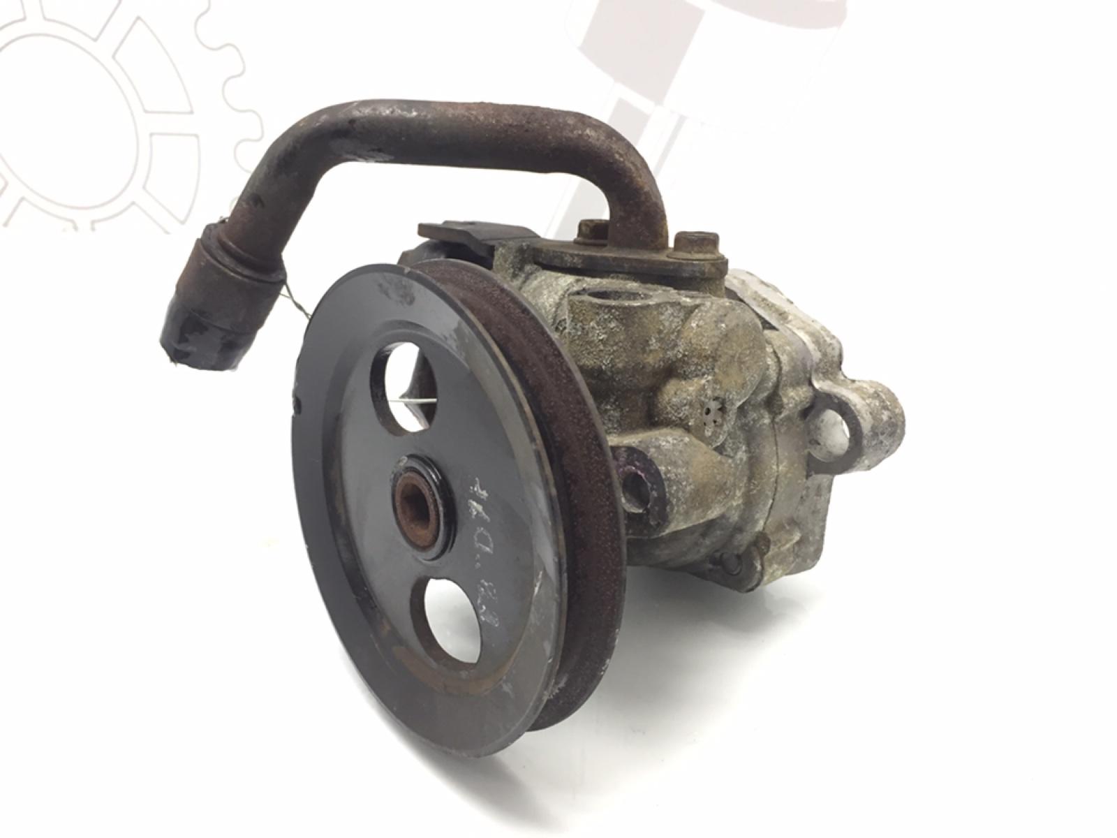Насос гидроусилителя руля Hyundai Getz 1.4 I 2005 (б/у)
