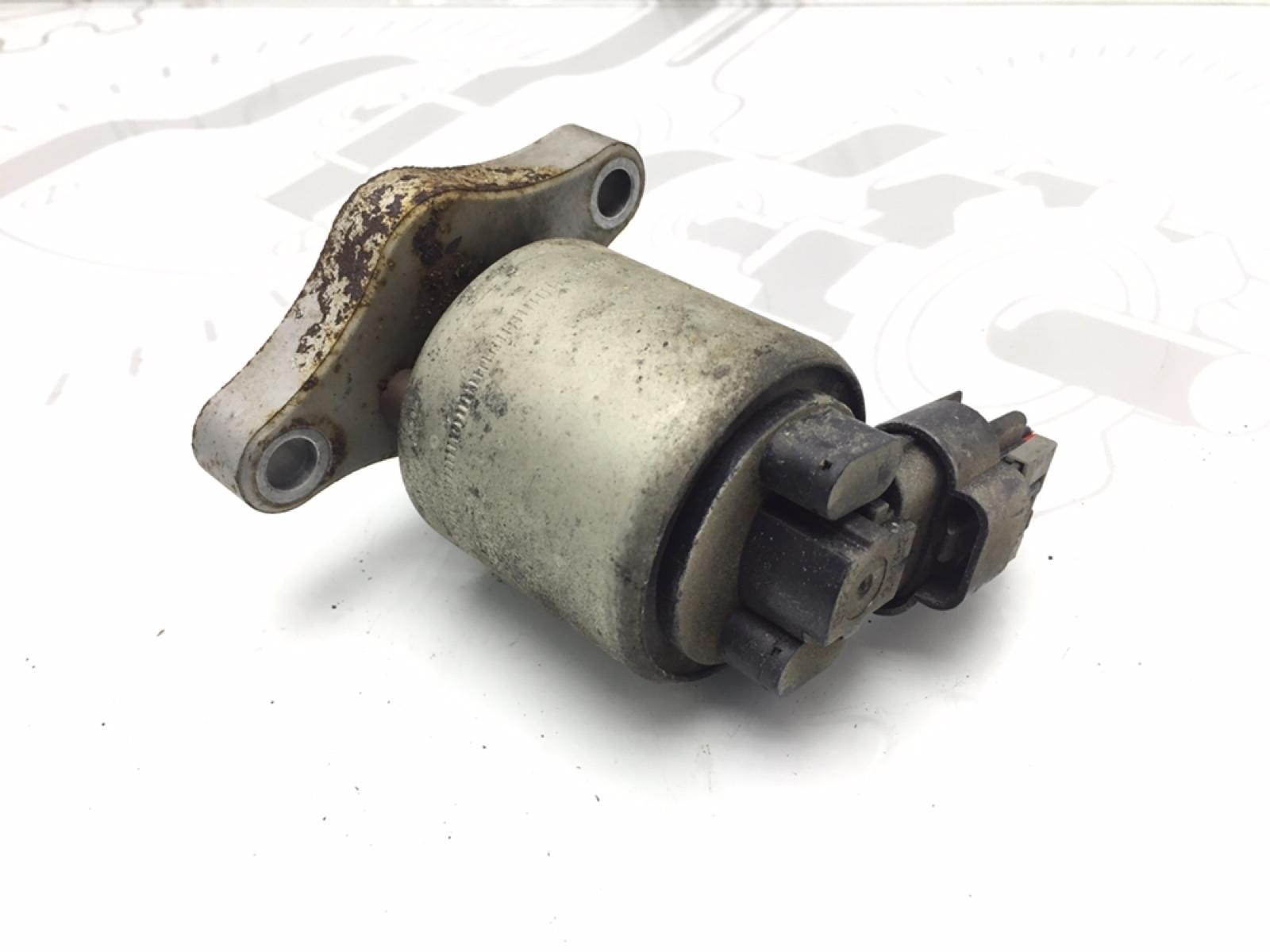 Клапан egr Opel Corsa C 1.4 I 2003 (б/у)