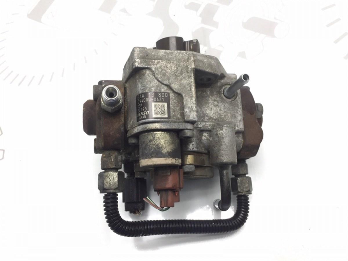 Тнвд Mazda 6 2.2 CDTI 2010 (б/у)