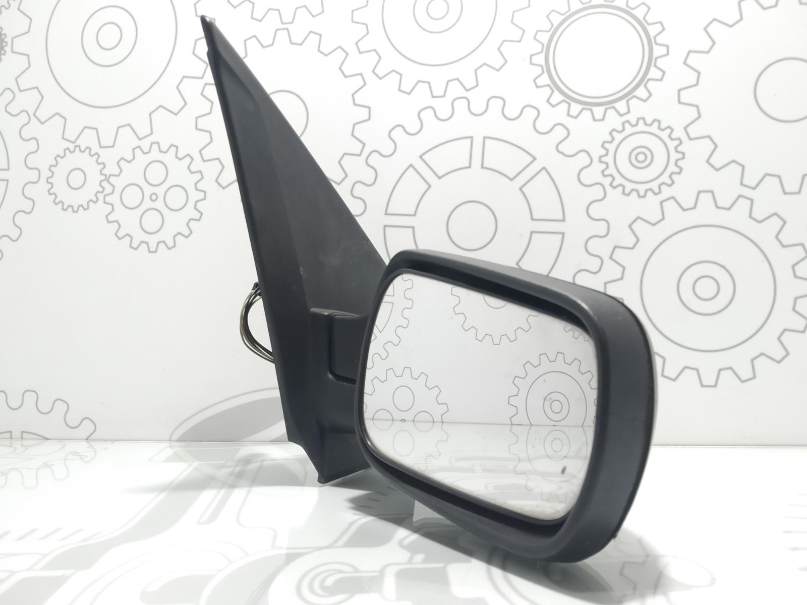 Зеркало наружное правое Ford Fusion 1.4 I 2004 (б/у)