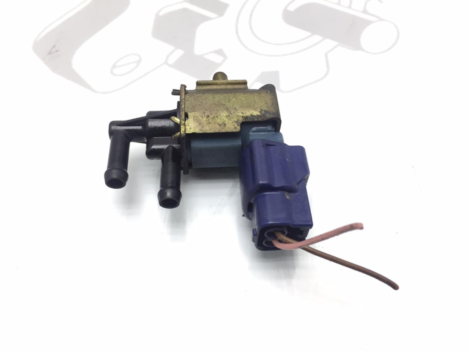 Клапан воздушный Nissan Primera 2.0 I 2005 (б/у)