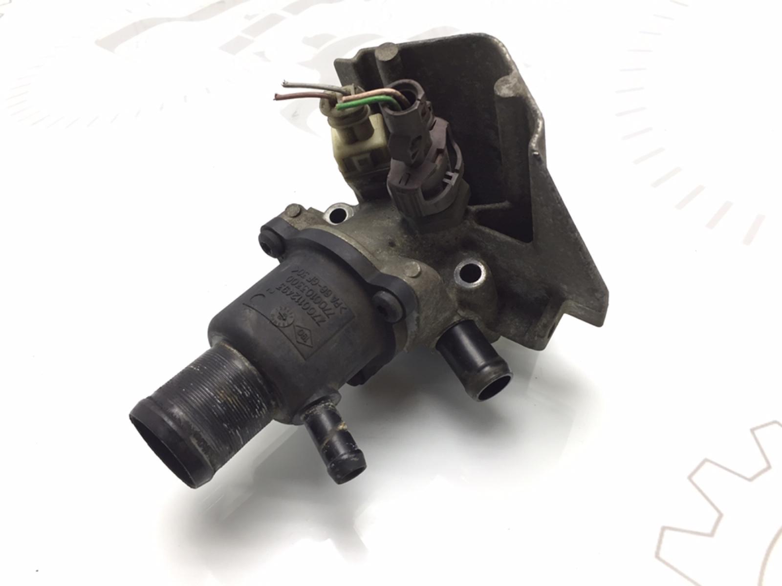 Корпус термостата Renault Megane 1.4 I 1998 (б/у)