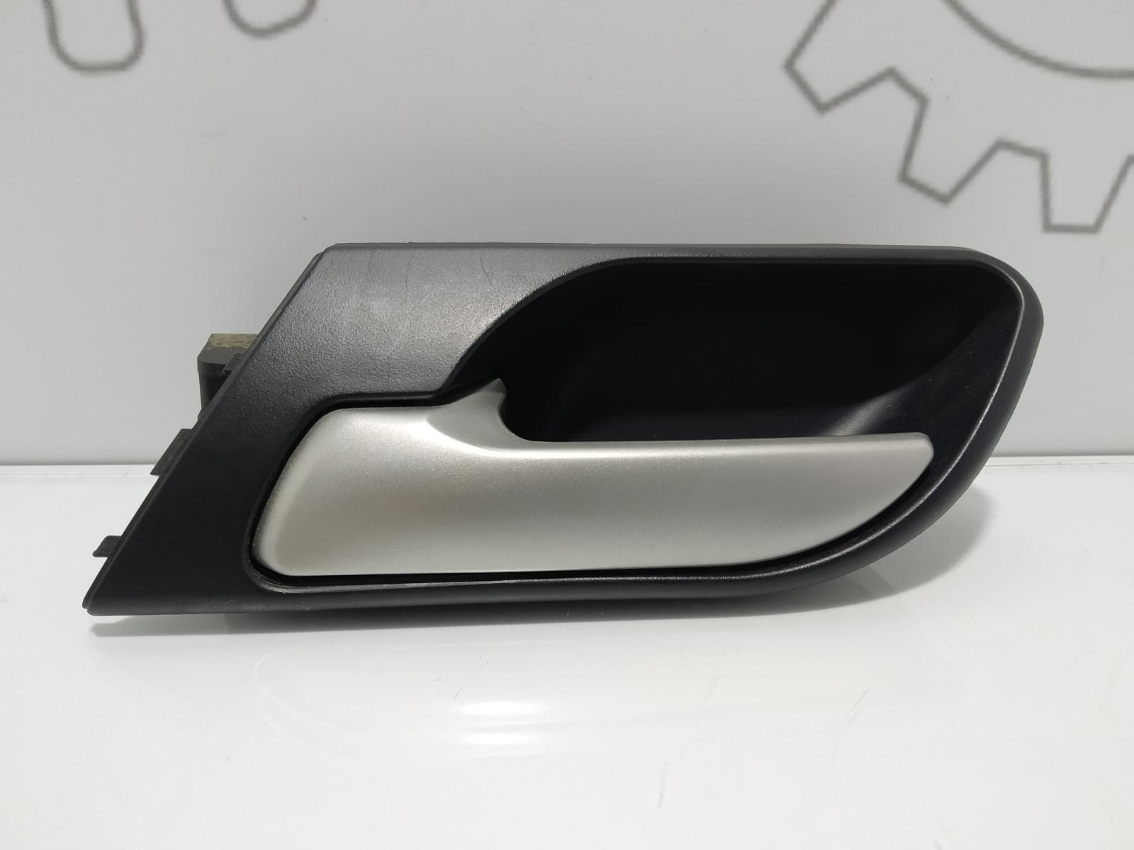 Ручка внутренняя задняя левая Bmw X5 E53 3.0 I 2003 (б/у)
