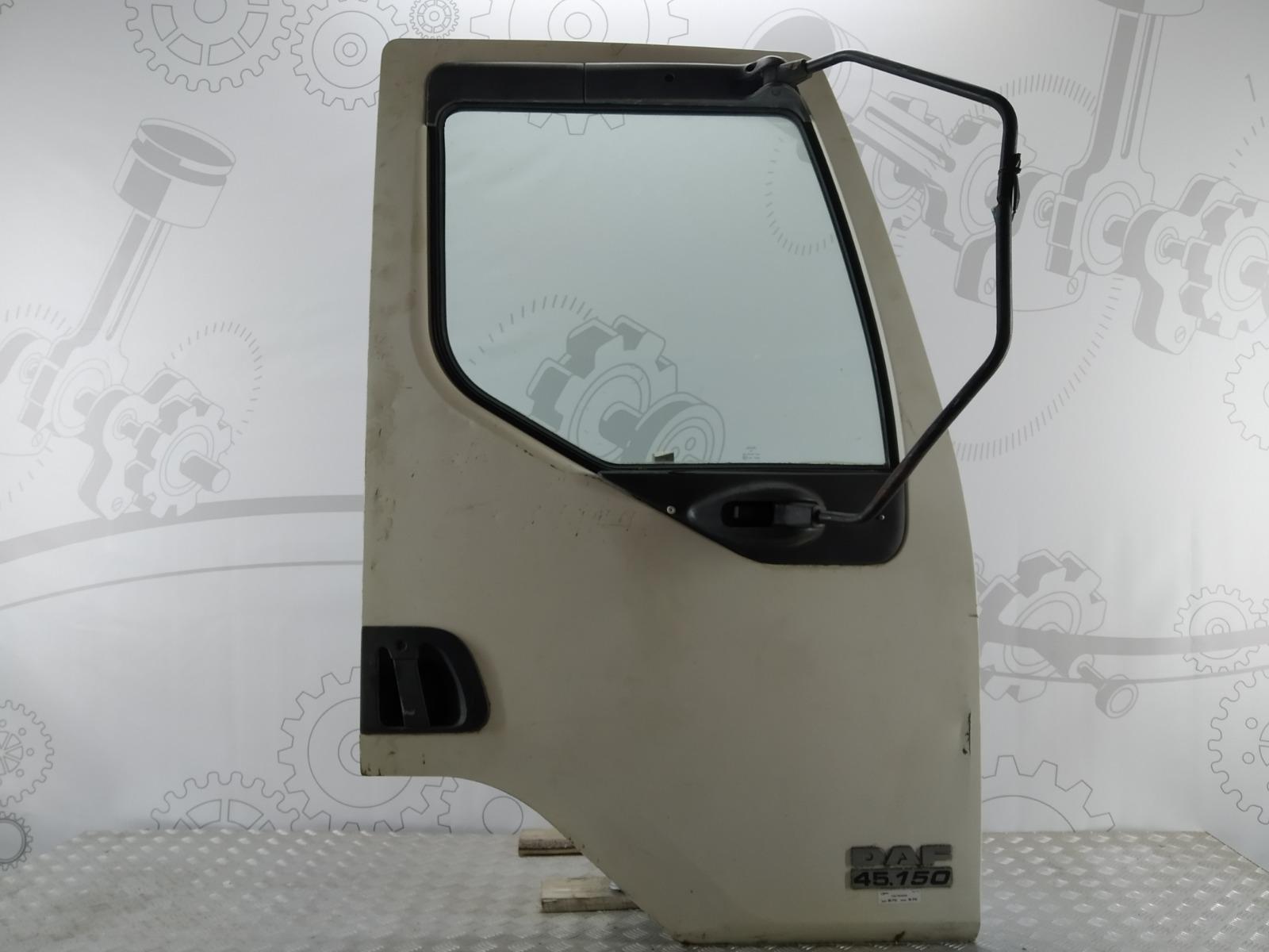 Дверь передняя правая Daf Lf 3.9 TD 2006 (б/у)