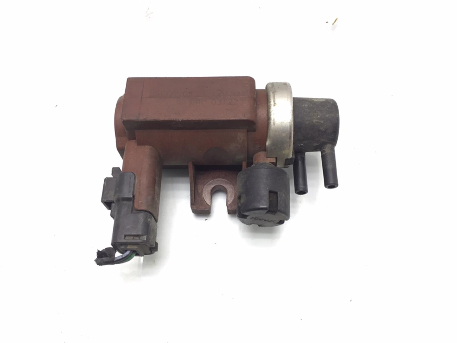 Клапан воздушный Ford C-Max 2.0 TDCI 2004 (б/у)