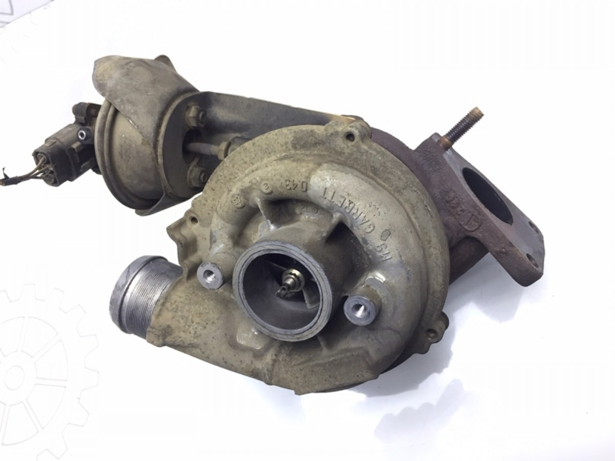 Турбина Ford C-Max 2.0 TDCI 2004 (б/у)