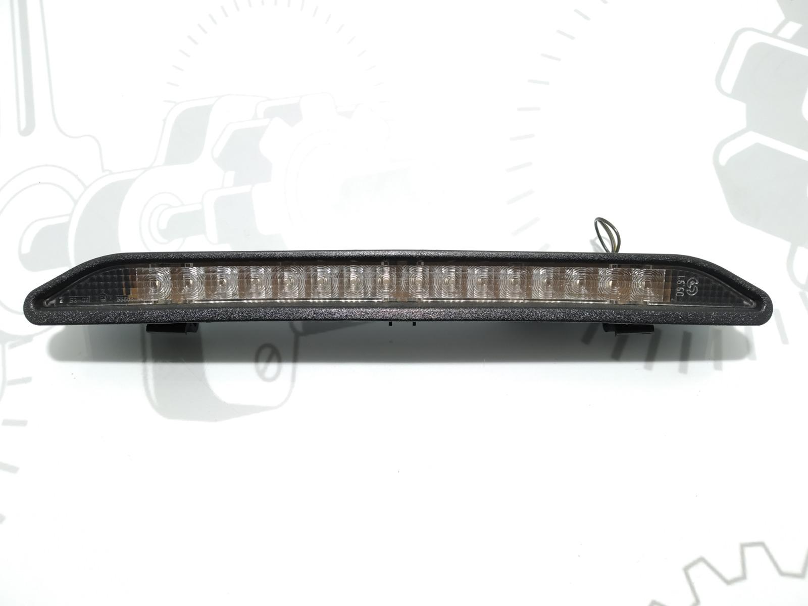 Стоп-сигнал Opel Zafira A 2.0 DTI 2002 (б/у)