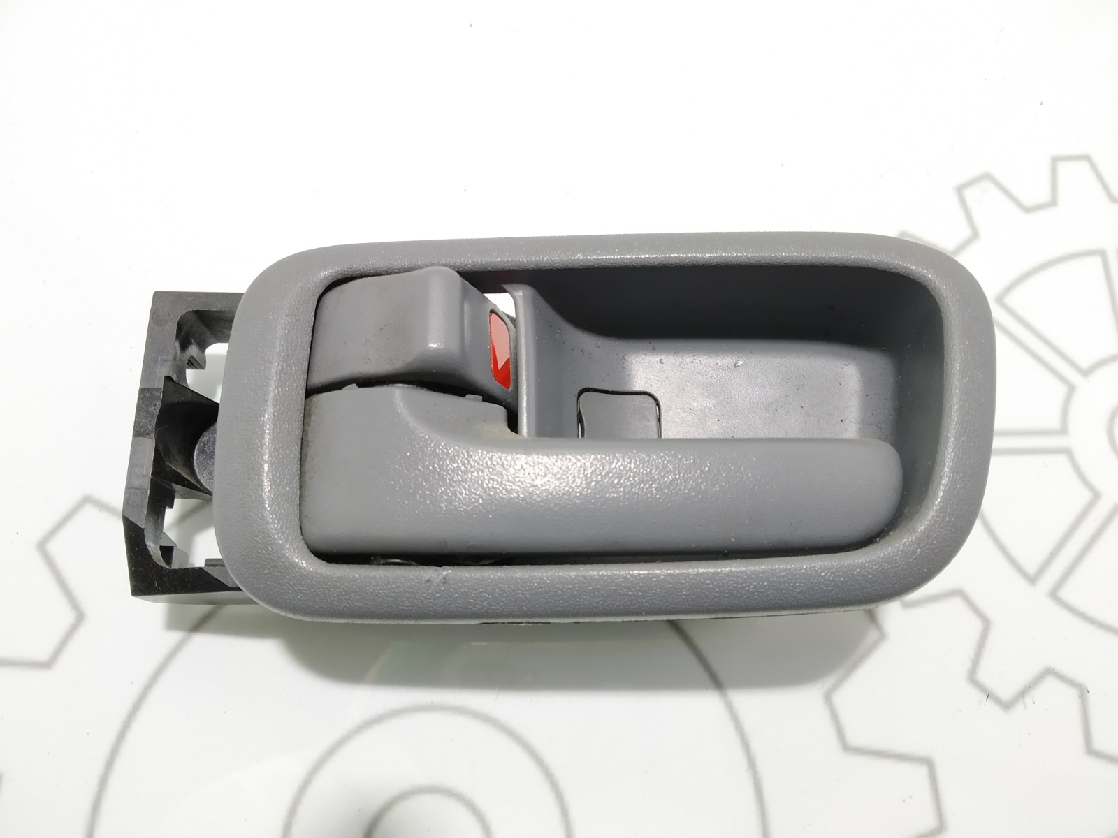 Ручка внутренняя передняя левая Toyota Rav4 2.0 I 2002 (б/у)