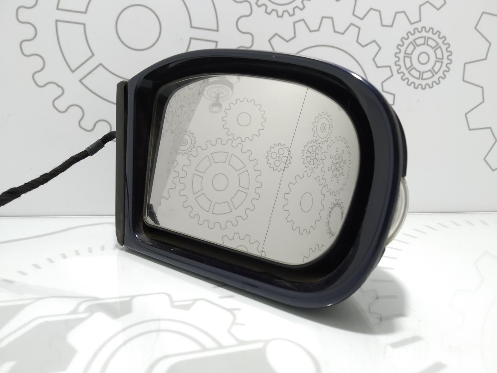 Зеркало наружное правое Mercedes E W211 3.2 I 2003 (б/у)