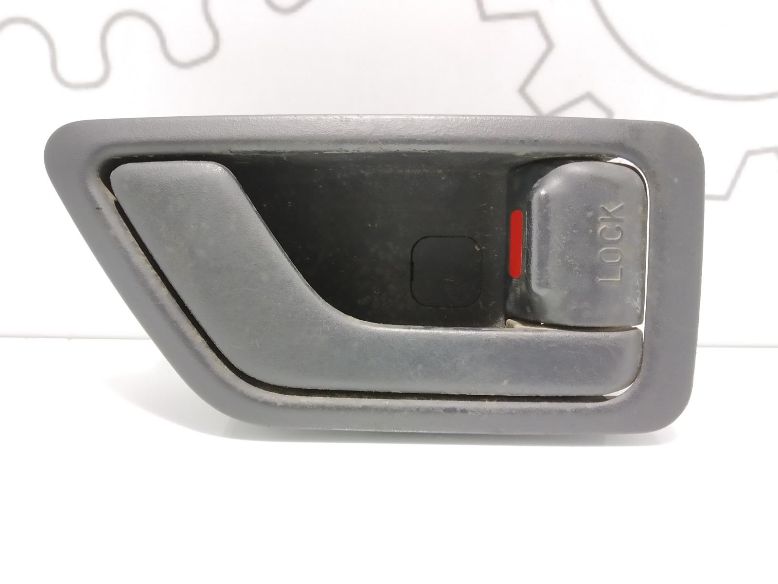 Ручка внутренняя передняя правая Hyundai Getz 1.4 I 2005 (б/у)