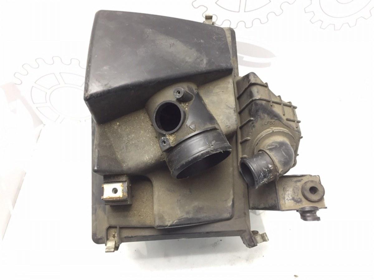Корпус воздушного фильтра Mazda 3 BK 2.0 I 2004 (б/у)