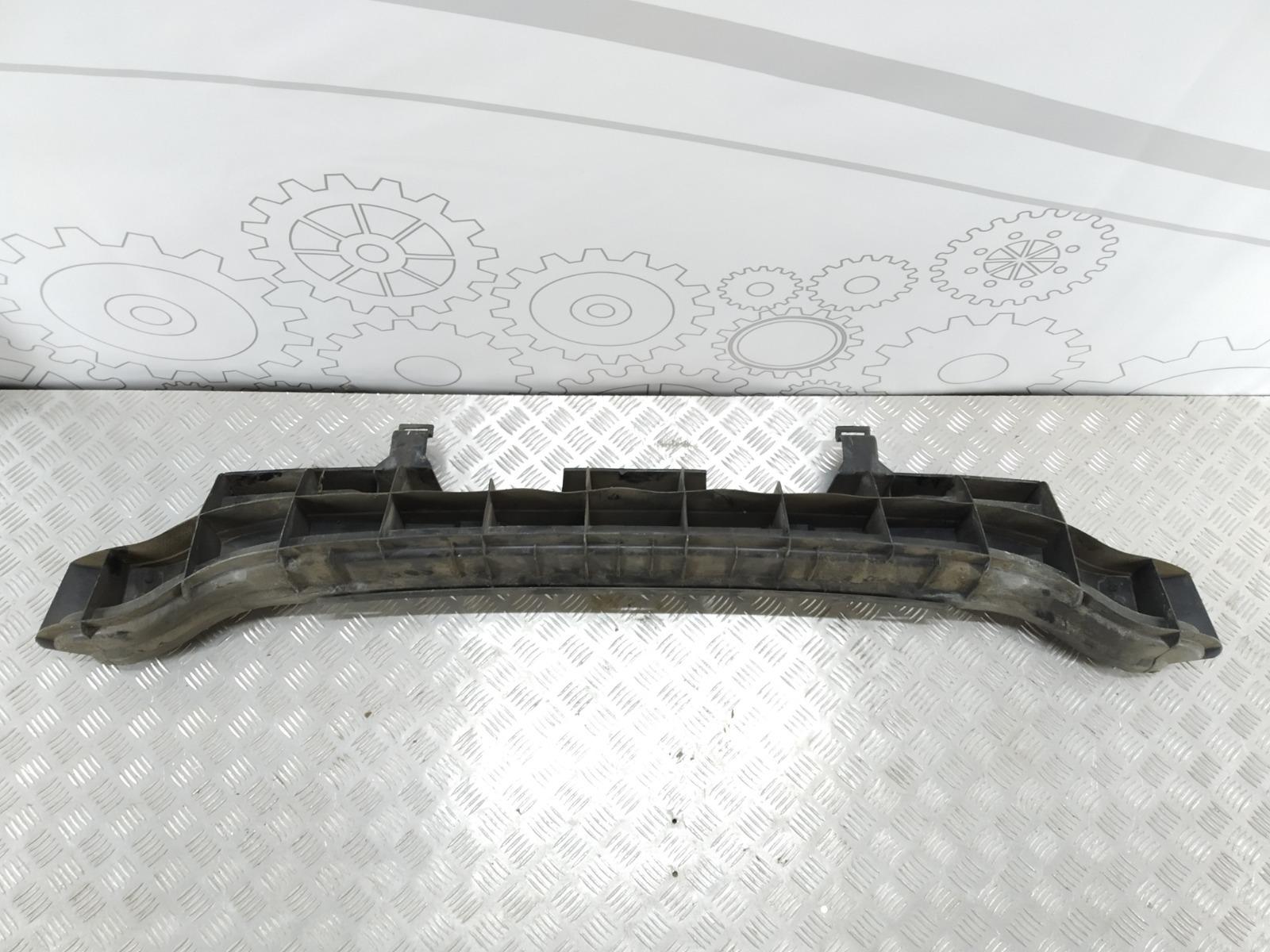 Усилитель бампера заднего Citroen Xsara Picasso 1.6 HDI 2006 (б/у)