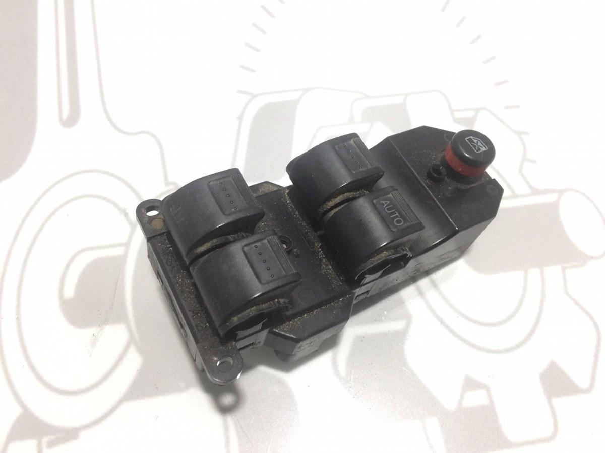 Кнопка стеклоподъемника Honda Cr-V 2.0 I 2003 (б/у)
