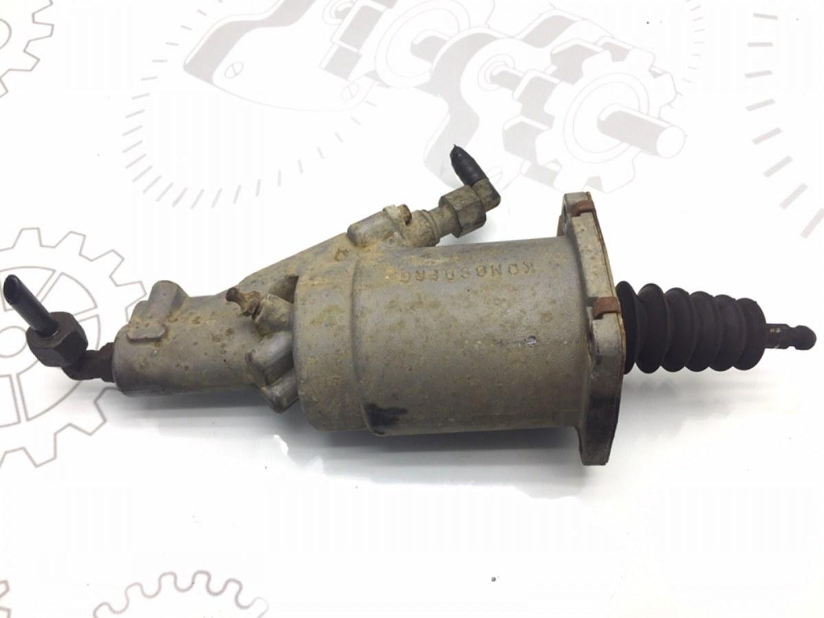Цилиндр сцепления рабочий Renault Midlum 4.1 TD 2000 (б/у)