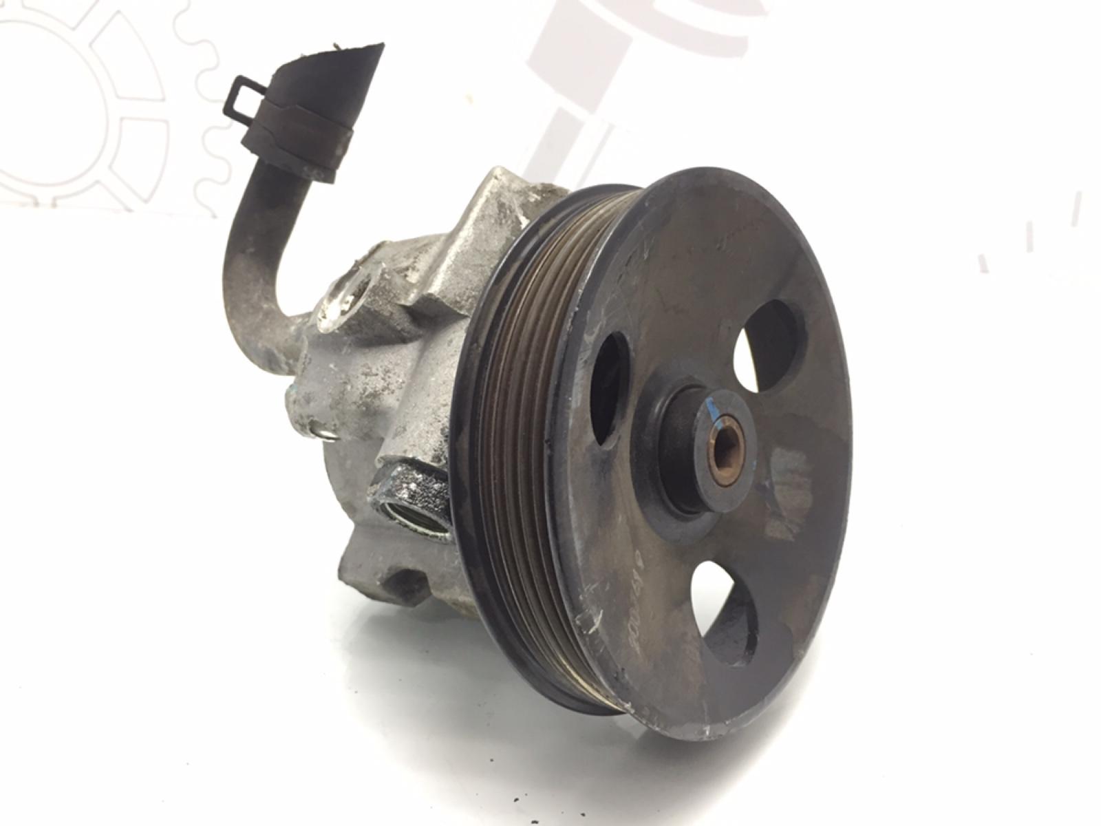 Насос гидроусилителя руля Chevrolet Kalos 1.4 I 2007 (б/у)