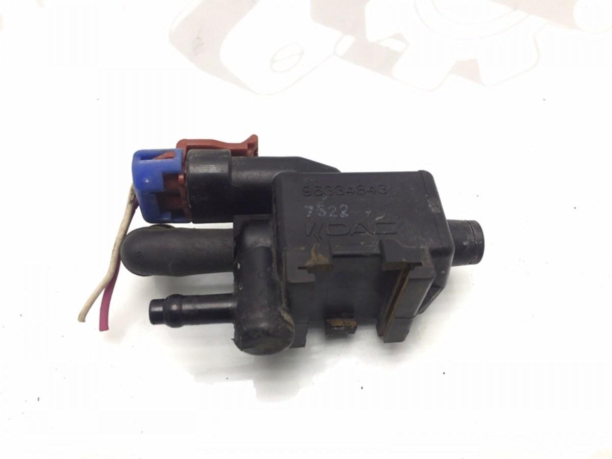 Клапан вентиляции топливного бака Chevrolet Kalos 1.4 I 2007 (б/у)