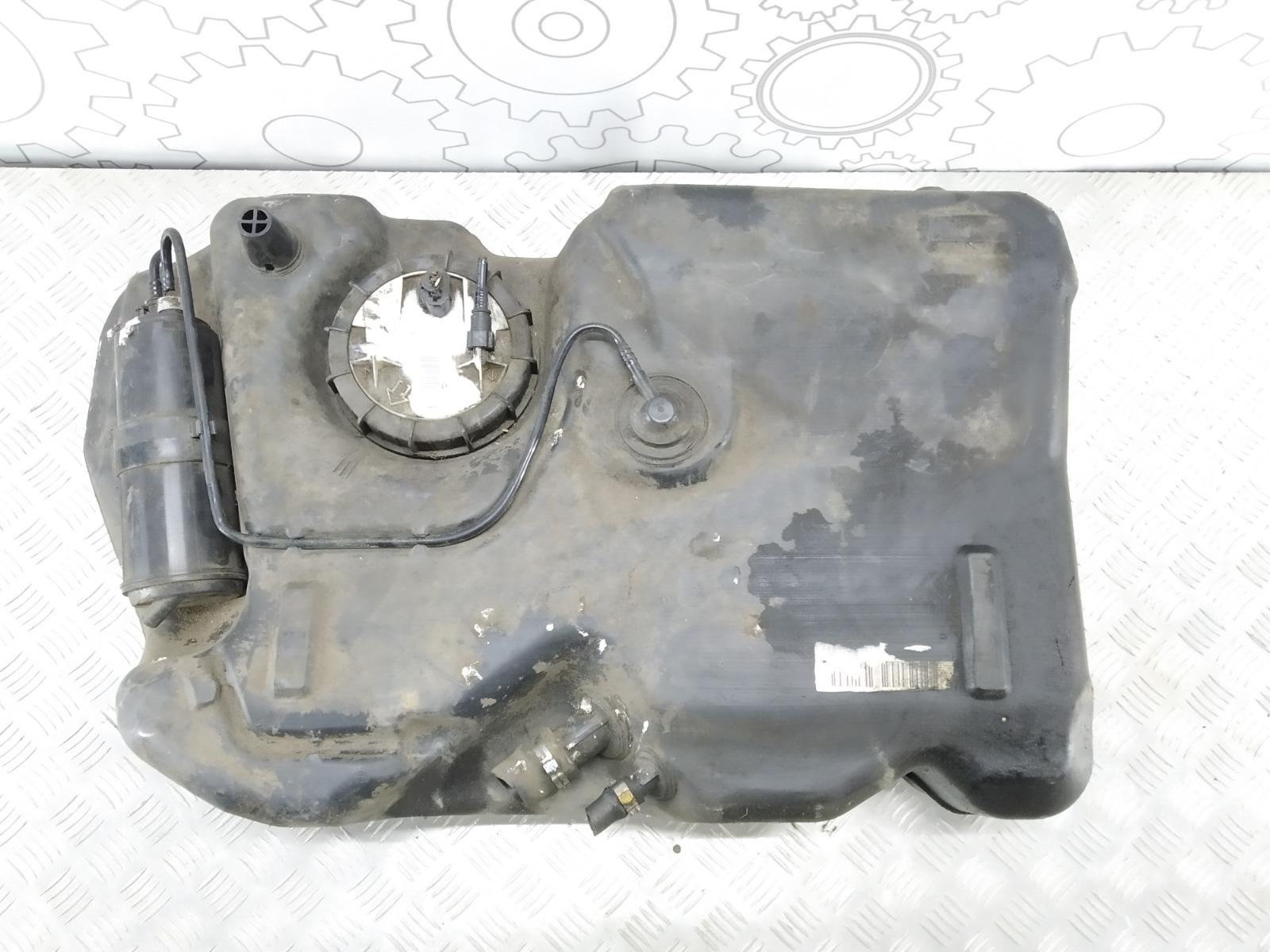 Бак топливный Ford Fusion 1.4 I 2004 (б/у)