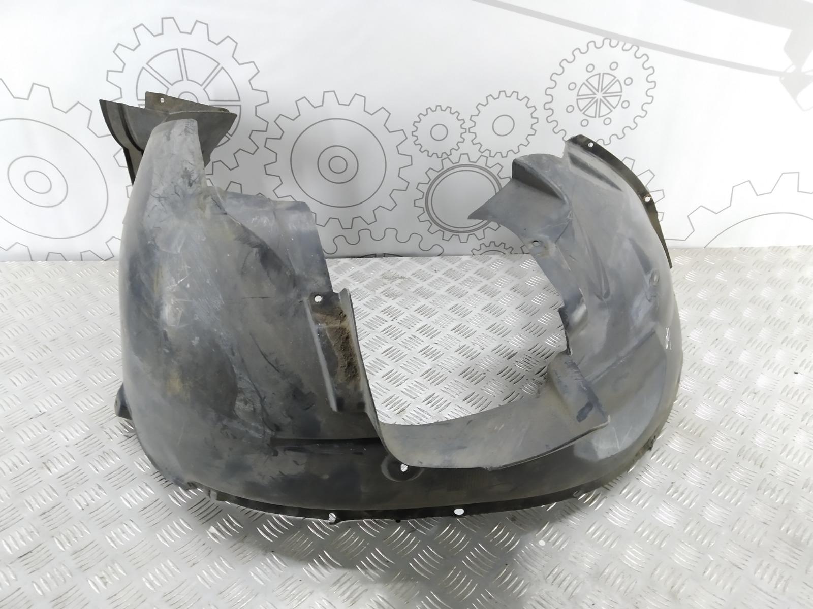 Защита арок передняя левая (подкрылок) Bmw X5 E53 3.0 I 2003 (б/у)