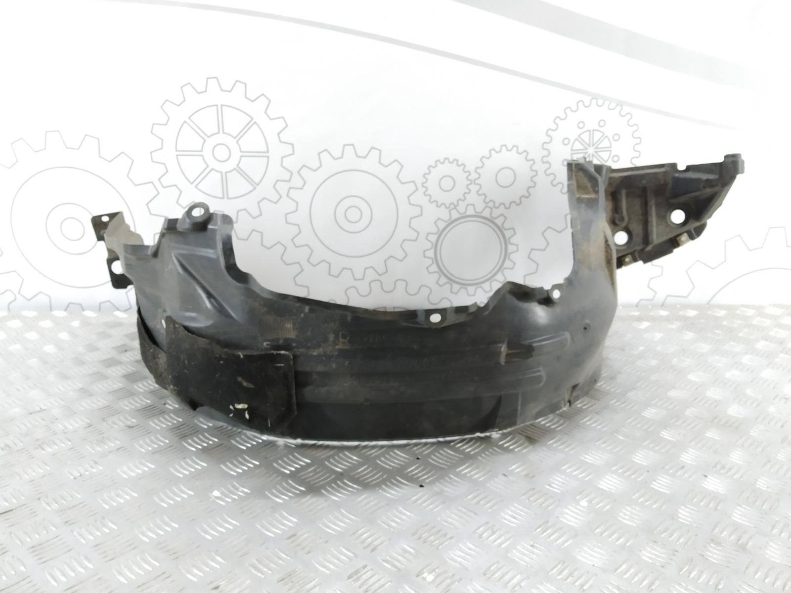 Защита арок передняя правая (подкрылок) Nissan Primera 2.0 I 2005 (б/у)