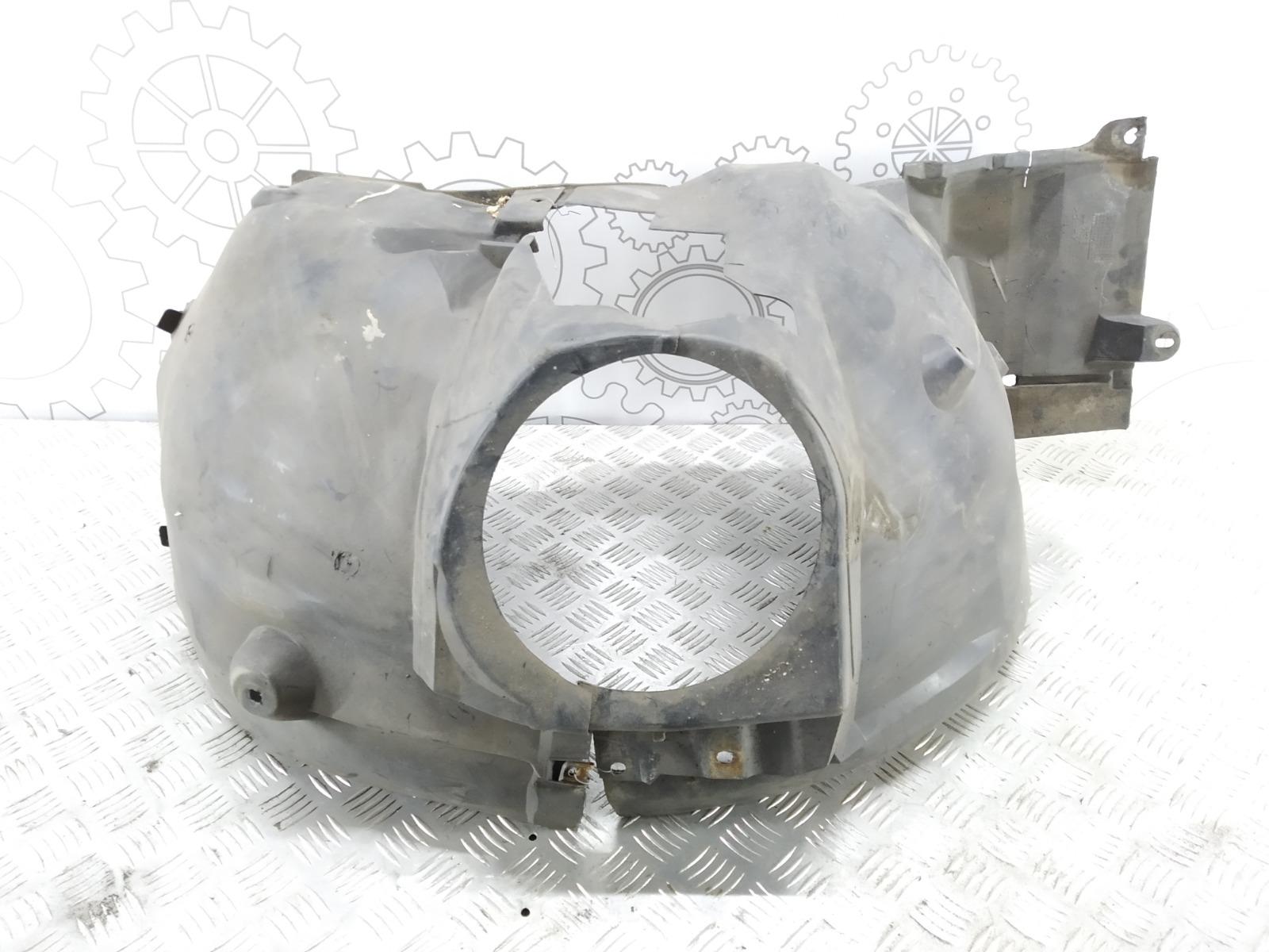 Защита арок передняя левая (подкрылок) Mercedes C W203 2.2 CDI 2006 (б/у)