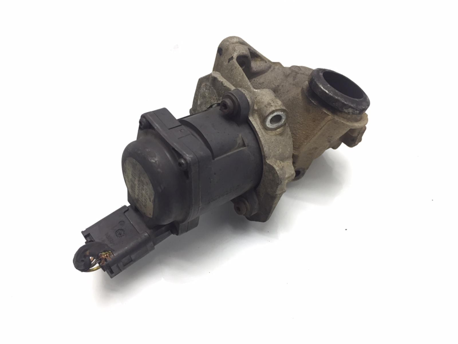 Клапан egr Peugeot 407 1.6 HDI 2005 (б/у)