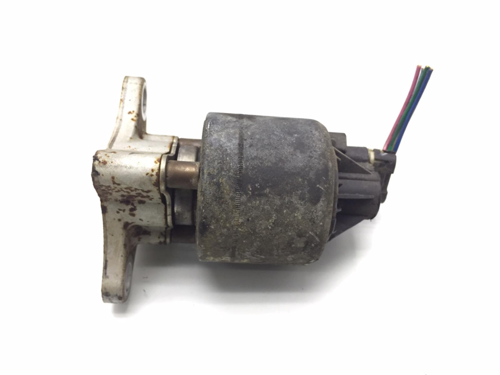Клапан egr Chevrolet Kalos 1.4 I 2007 (б/у)