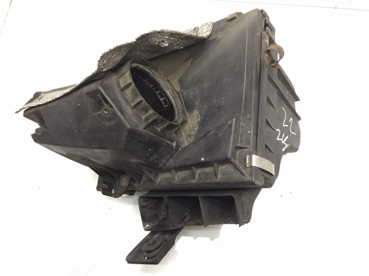 Корпус воздушного фильтра Skoda Superb 1.9 TDI 2004 (б/у)