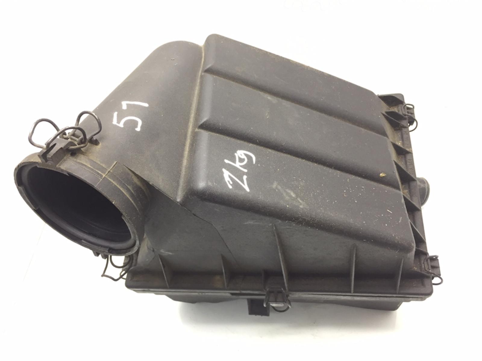 Корпус воздушного фильтра Mercedes Ml W163 3.2 I 2001 (б/у)