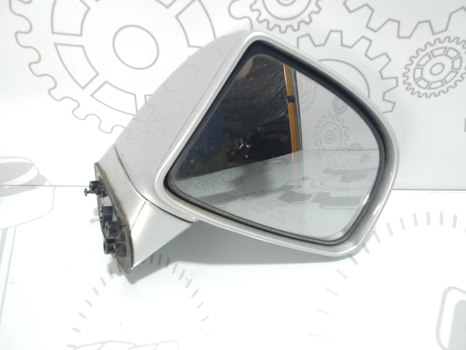 Зеркало наружное правое Kia Carens 2.0 CRDI 2006 (б/у)
