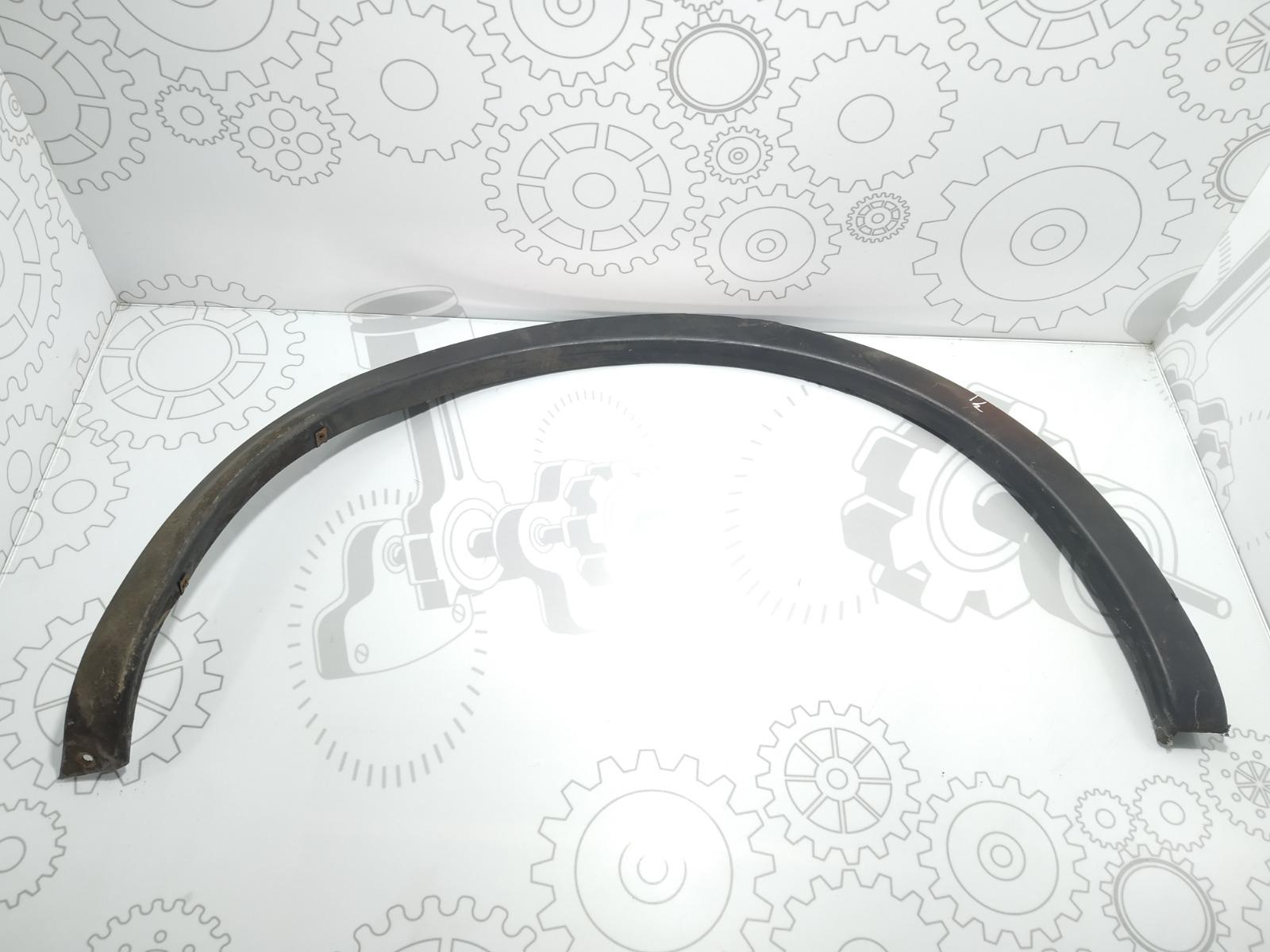 Молдинг крыла заднего правого Nissan Qashqai 1.5 DCI 2007 (б/у)