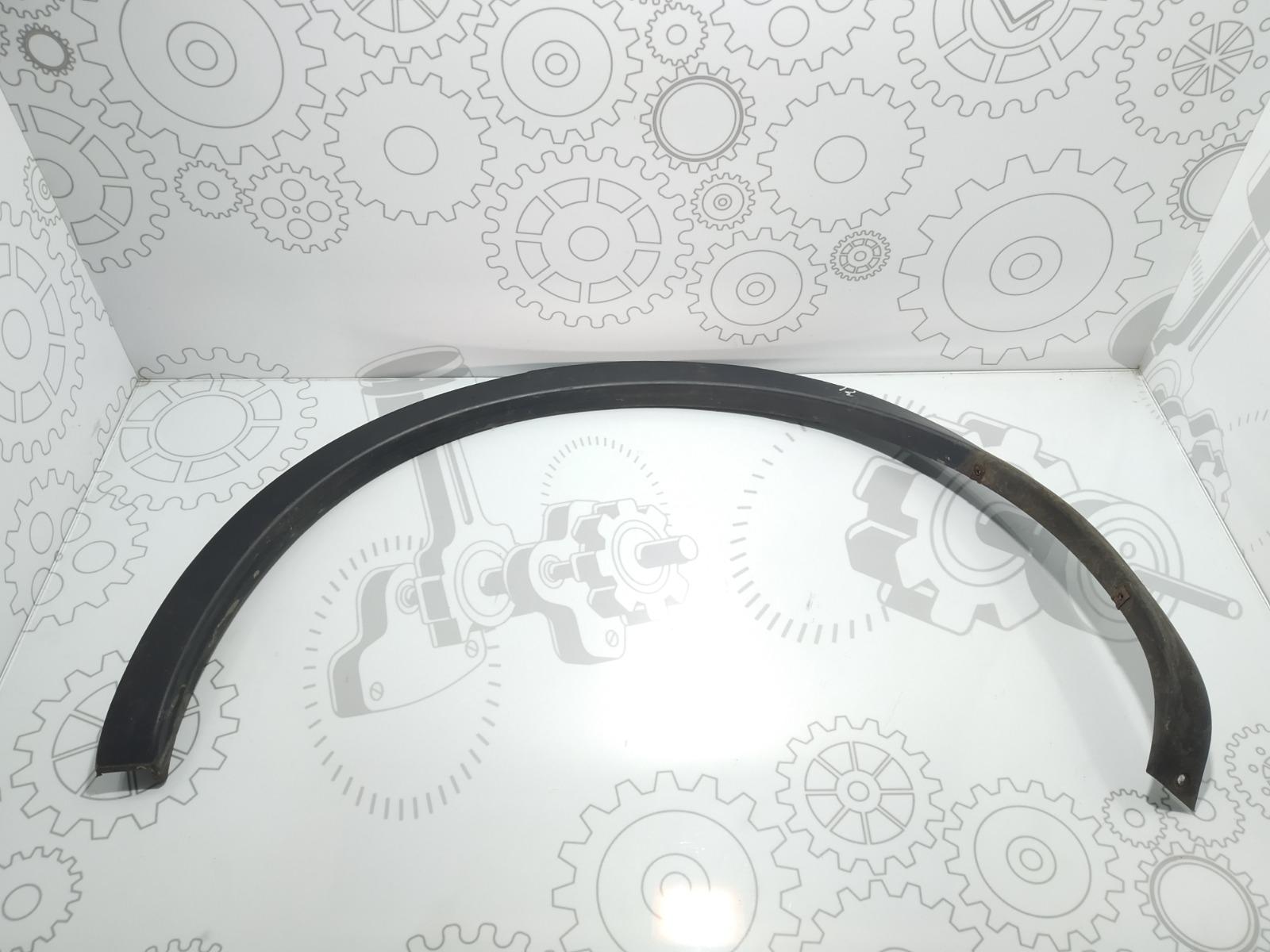 Молдинг крыла переднего левого Nissan Qashqai 1.5 DCI 2007 (б/у)