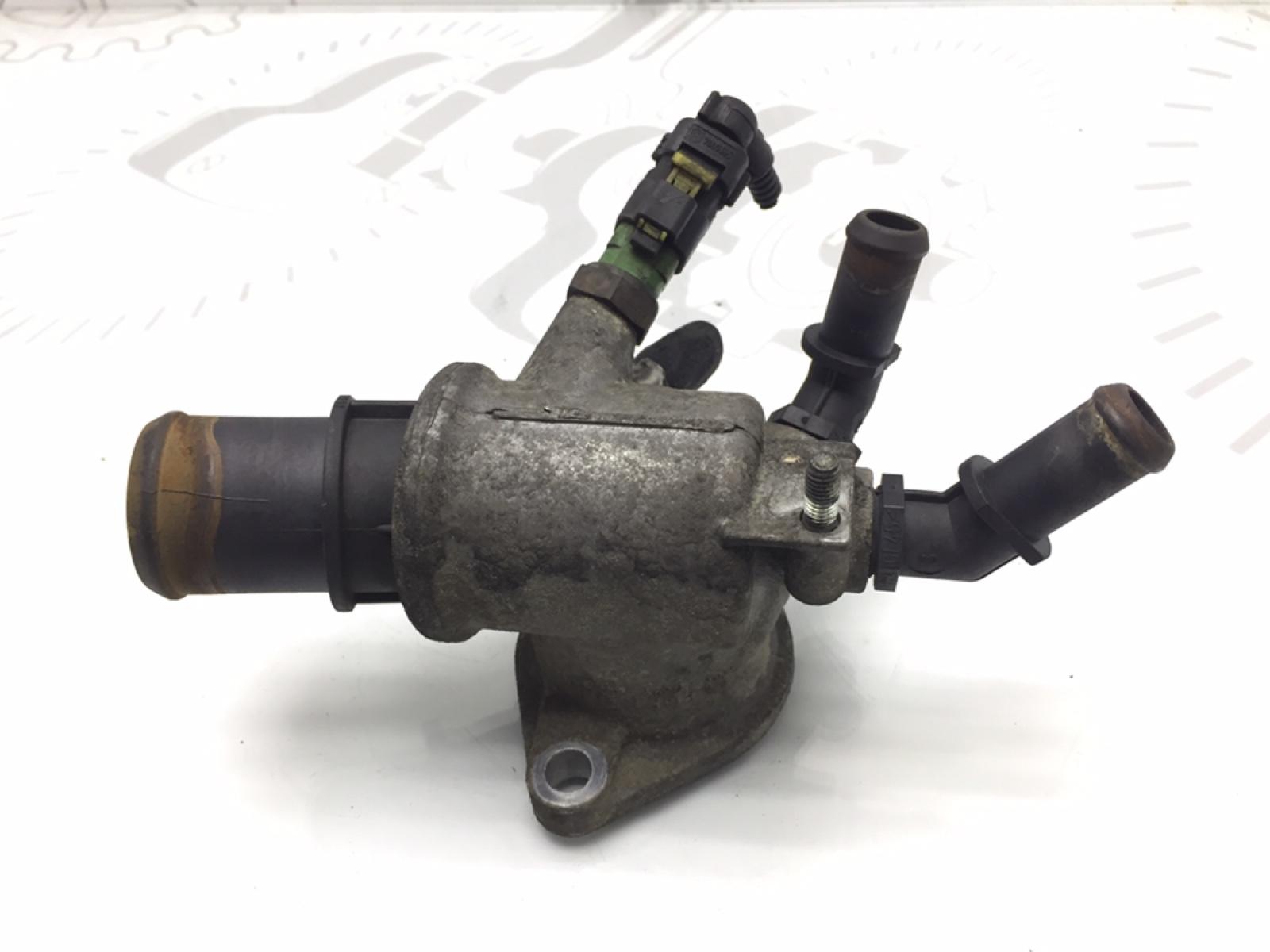 Корпус термостата Opel Zafira B 1.9 CDTI 2008 (б/у)