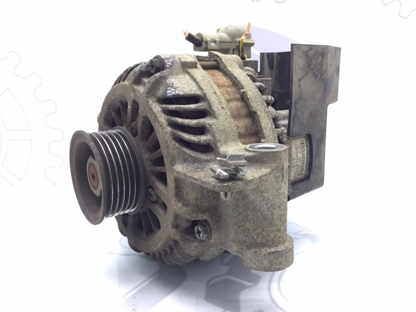 Генератор Mazda 6 2.0 I 2004 (б/у)