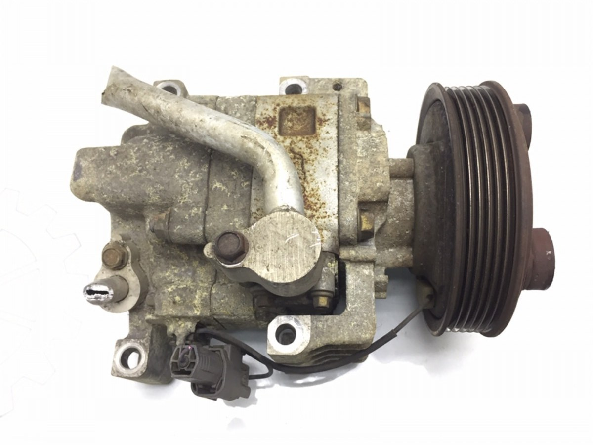 Компрессор кондиционера Mazda 6 2.0 I 2004 (б/у)