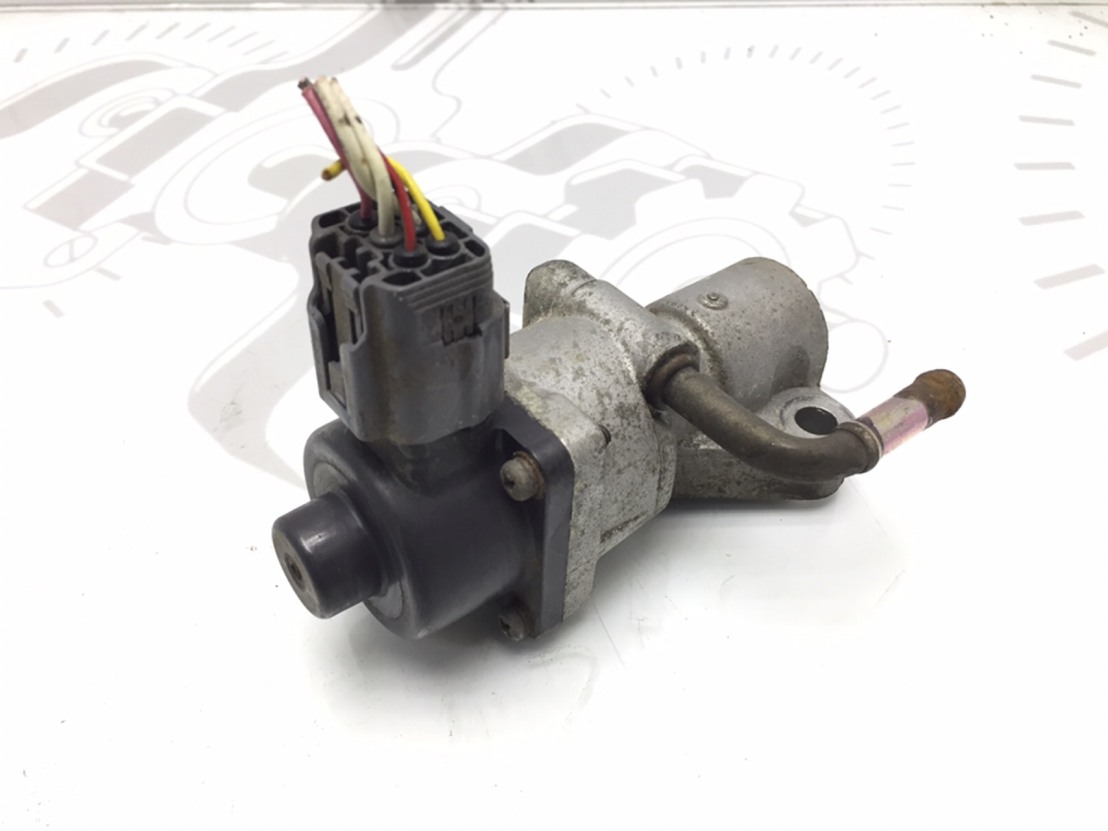 Клапан egr Mazda 6 2.0 I 2005 (б/у)