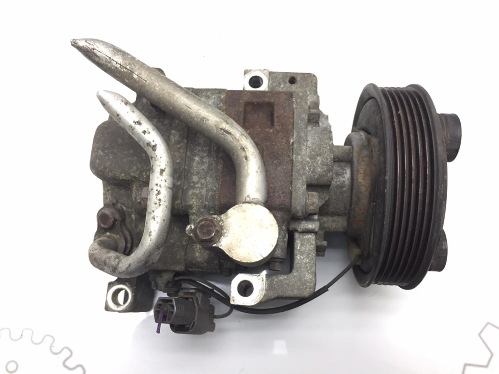 Компрессор кондиционера Mazda 6 2.0 I 2005 (б/у)