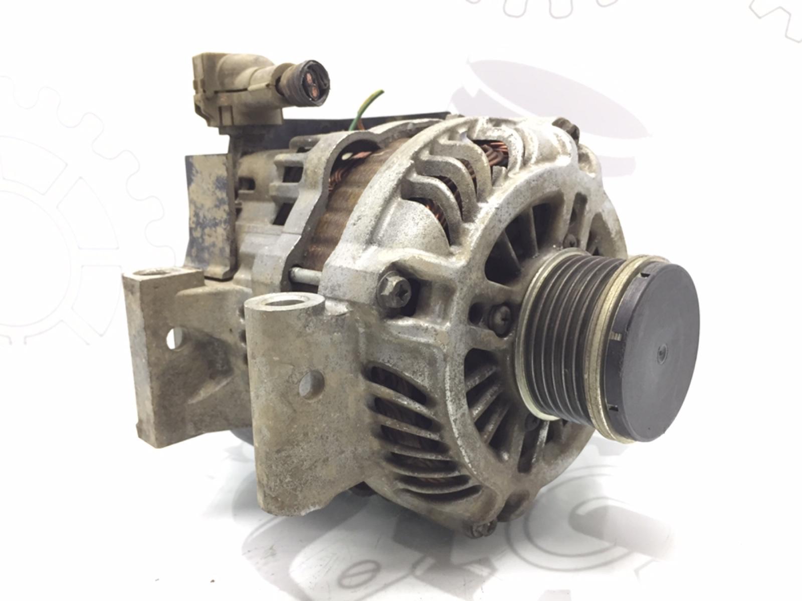 Генератор Mazda 6 2.0 I 2005 (б/у)