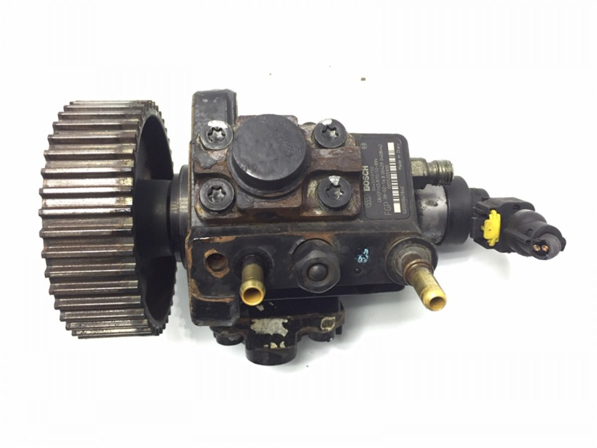 Тнвд Fiat Punto 3 1.9 JTD 2006 (б/у)